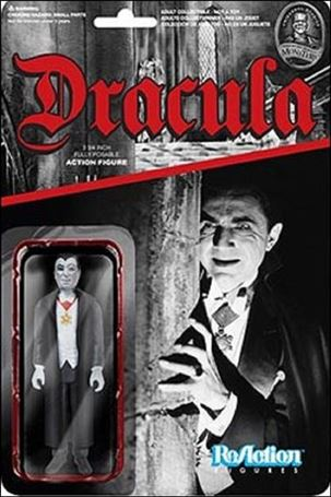 ReAction: Universal Monsters Dracula