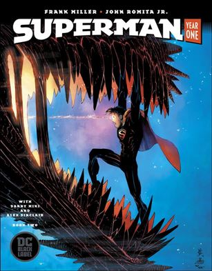 Superman: Year One 2-A