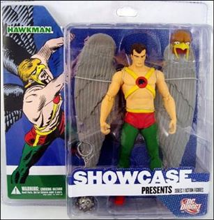 Showcase Presents (Series 1) Hawkman