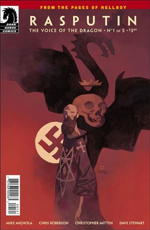 Rasputin: Voice of the Dragon 1-B