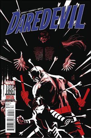 Daredevil (2016) 2-D