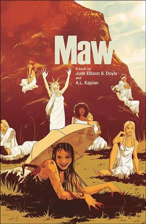 Maw 1-B