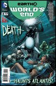 Earth 2: World's End 4-A