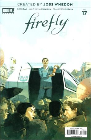 Firefly 17-A