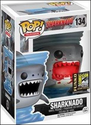 POP! Television Sharkando (Bloody)