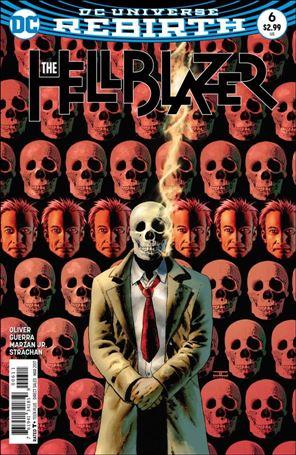 Hellblazer (2016) 6-A