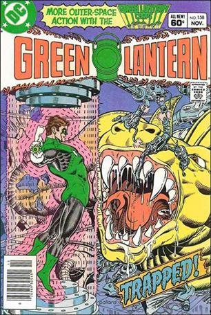 Green Lantern (1960) 158-A