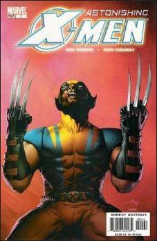 Astonishing X-Men (2004) 1-C by Marvel
