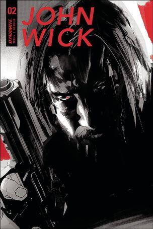 John Wick 2-B