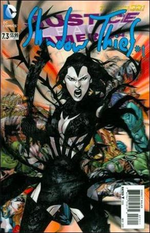 Justice League of America (2013)  7.3-A