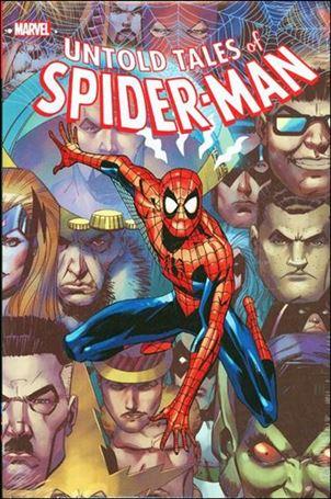 Untold Tales of Spider-Man Omnibus 1-A