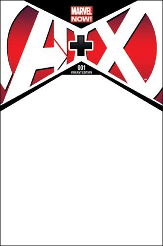 A+X 1-G by Marvel