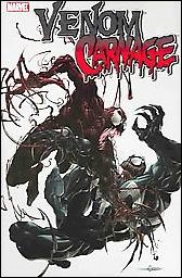 Venom vs Carnage 1-A by Marvel