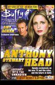 Buffy the Vampire Slayer Magazine 27-A