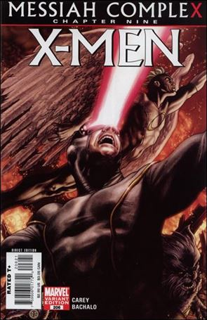 X-Men (1991) 206-B