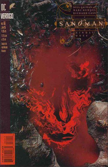 Sandman (1989) 66-A by Vertigo