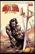 John Carter: Warlord of Mars (2014) 4-B