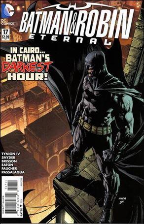 Batman & Robin Eternal 17-A