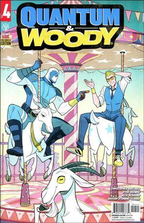 Quantum & Woody (2020) 4-C