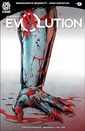 Animosity: Evolution 9-A