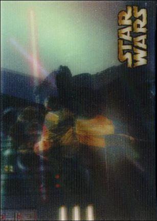 Star Wars Energizer Max (Promo) nn3-A