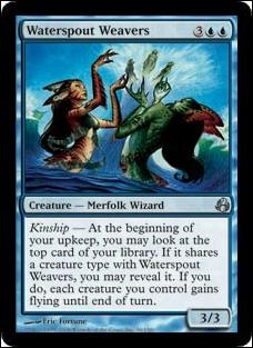 Magic the Gathering: Morningtide (Base Set)56-A by Wizards of the Coast