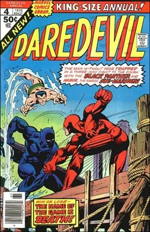 Daredevil Annual (1967) 4-A