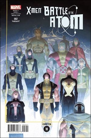 X-Men: Battle of the Atom 2-B