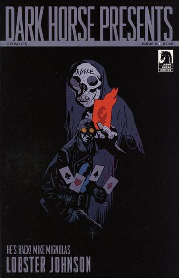 Dark Horse Presents (2011) 9-A by Dark Horse