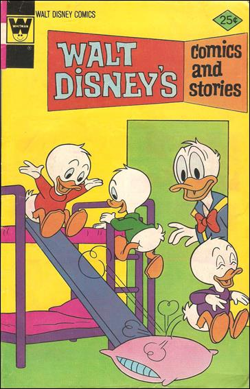 Walt Disney's Comics and Stories (1940) 429-B by Dell