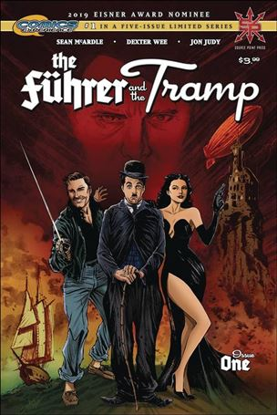 Fuhrer and the Tramp 1-A