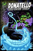 Donatello: The Brain Thief 2-A