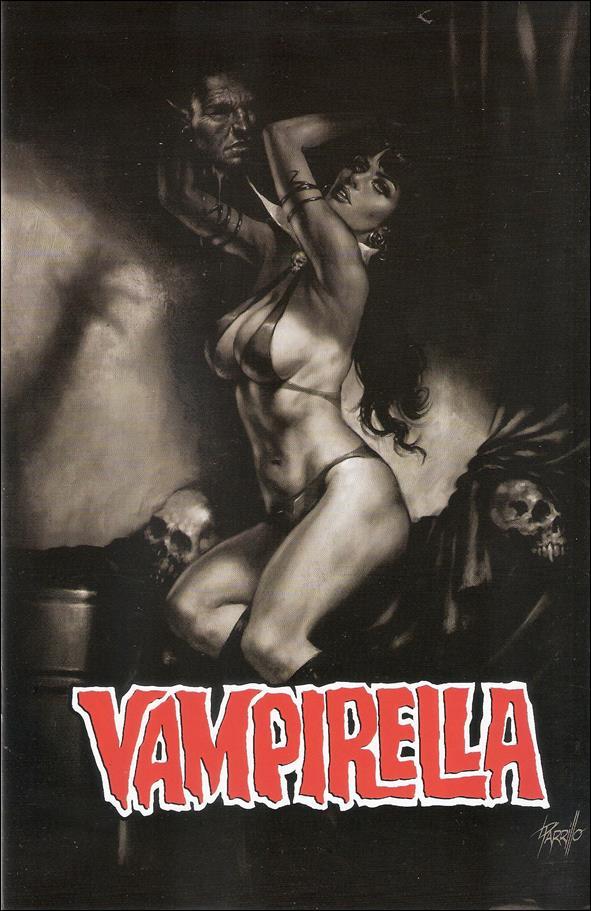 Vampirella (2019) 10-XA by Dynamite Entertainment