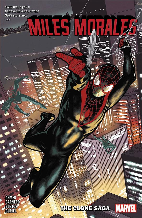 Miles Morales 5-A by Marvel