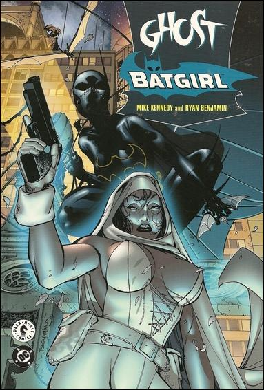 Ghost/Batgirl: The Resurrection Engine nn-A by Dark Horse