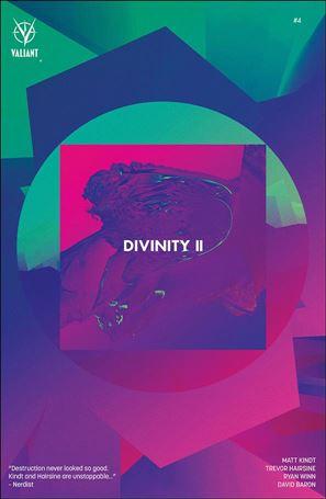 Divinity II 4-B
