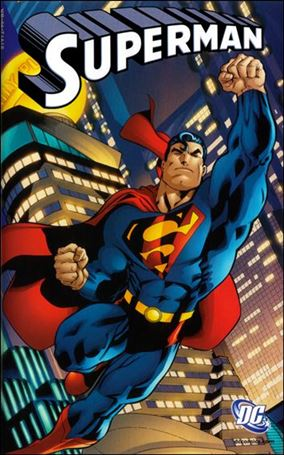 Superman (1987) 7-B