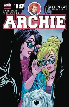 Archie (2015) 19-B