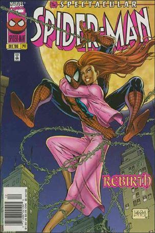 Spectacular Spider-Man (1976) 241-A