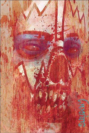 Kiss Zombies 3-M