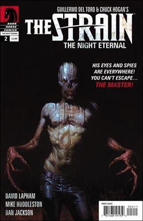 Strain: The Night Eternal 2-A