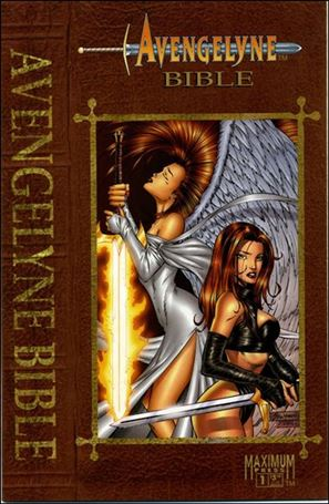 Avengelyne Bible 1-A