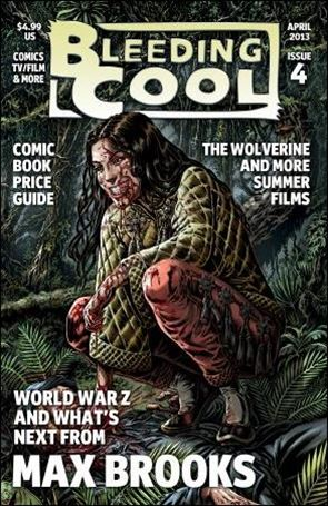 Bleeding Cool 4-A