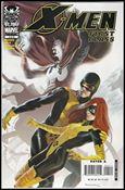 X-Men: First Class (2006) 4-A