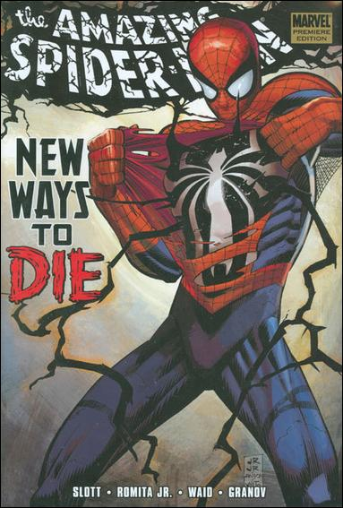 Spider-Man: New Ways to Die nn-A by Marvel