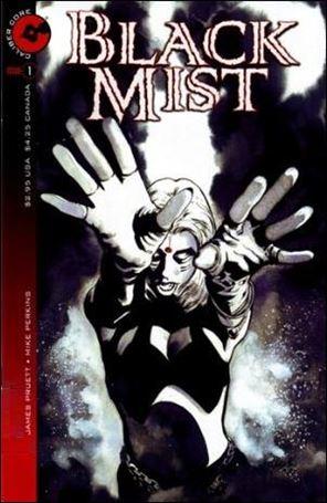 Black Mist: Blood of Kali 1-B