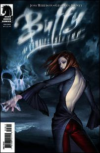 Buffy the Vampire Slayer Season Eight 3-C by Dark Horse