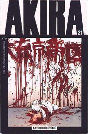 Akira 21-A