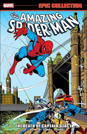 Amazing Spider-Man: Epic Collection 6-A