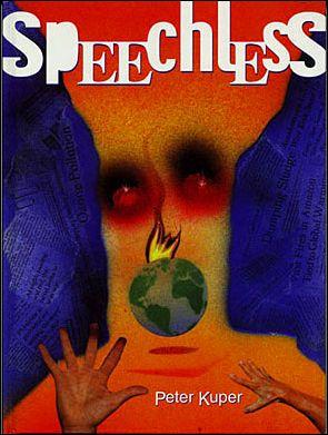 Speechless 1-A by Top Shelf